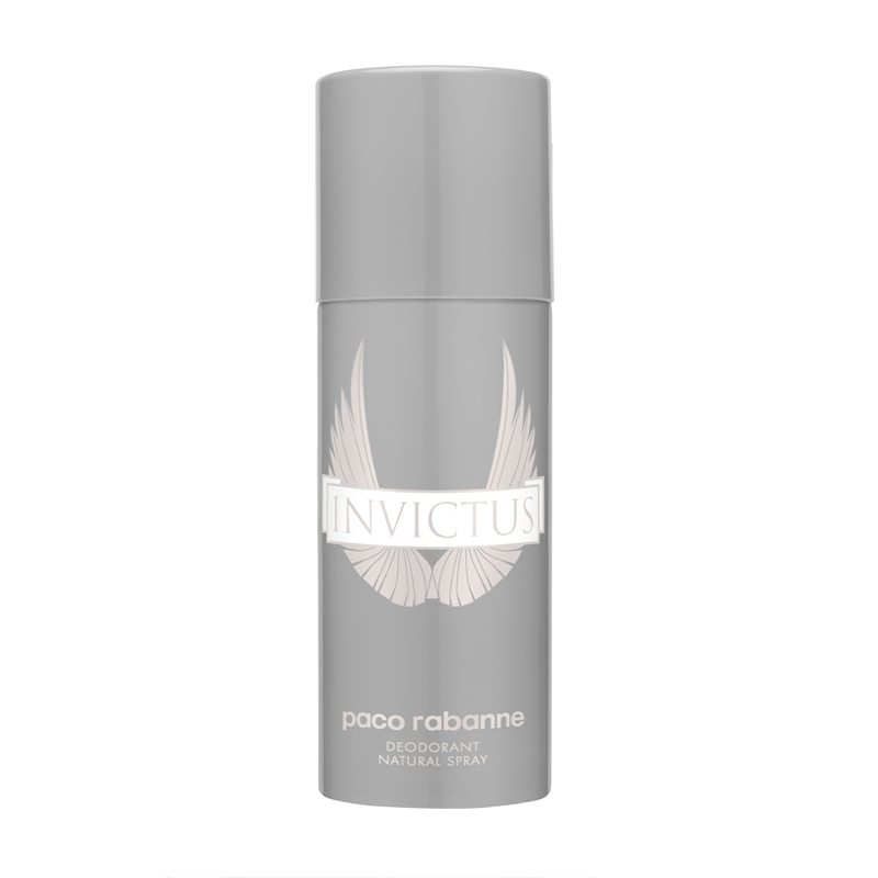Paco Rabanne Invictus Deodorant Spray 150ml 13771860751