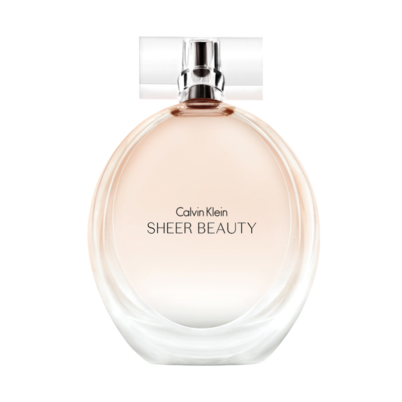 Calvin Klein Sheer Beauty Eau De Toilette Spray 100ml 1380285402