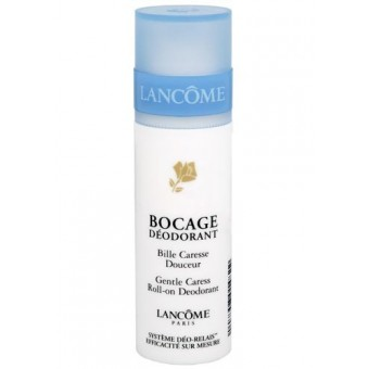 lancome bocage roll on dezodorans bez alkohola gentle caress roll on deodorant 40 ml